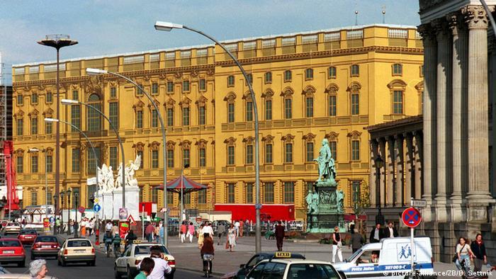 Bildergalerie Berliner Stadtschloss