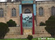 Сирийский город Африн (фото из архива)