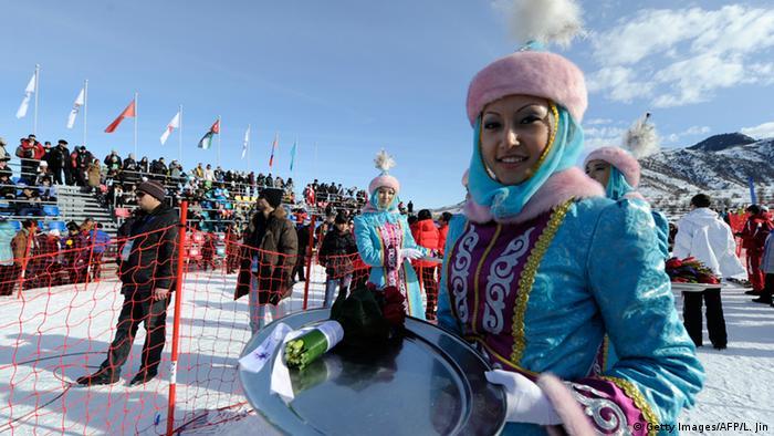 almaty kazakhstan news