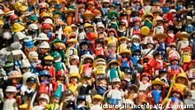 Deutschland Playmobil-Figuren