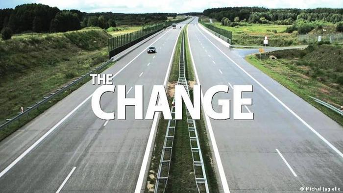 The Change, the documentary film