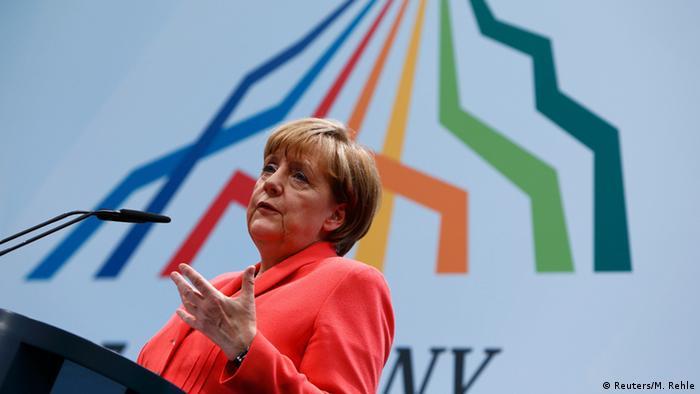 G7 Gipfel Merkel Abschluss PK