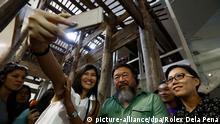 Ausstellung von Ai Weiwei in Peking