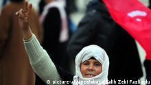 Bildergalerie Blumen der Revolution - Jasminrevolution Tunesien