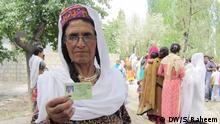Pakistan Wahlen in Gilgit-Baltistan (Bildergalerie)