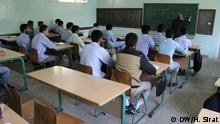 Afghanistan Amani Oberrealschule in Kabul (Bildergalerie)