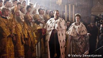 Scene from Matilda (Valeriy Sewastjanow)