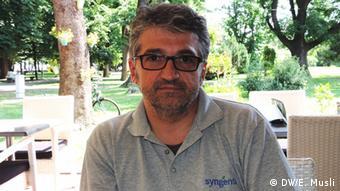 Stevan Mesarović