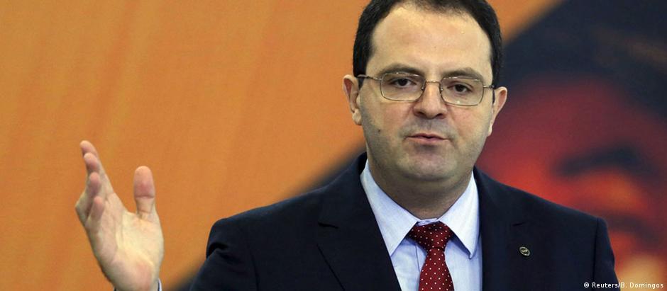 Ministro do Planejamento, Nelson Barbosa, anuncia reforma administrativa