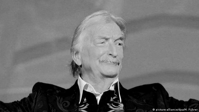 James Last. Copyright: picture-alliance/dpa-