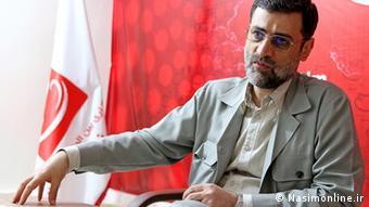 امیرحسین قاضیزاده هاشمی، رئیس فراکسیون پیگیری اقدامات متقابل رفتارهای خصمانه آمریکا