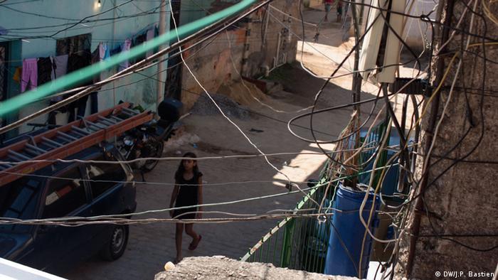 Brasilien Armut (DW/J.P. Bastien)