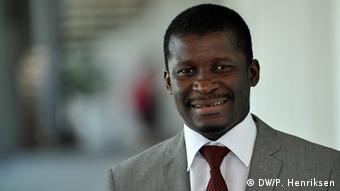 Deutsche Welle Mosambik Bürgermeister Manuel de Araújo