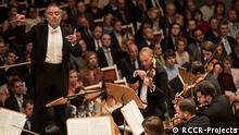 Deutsch-Russische Musikakademie Konzert in Berlin