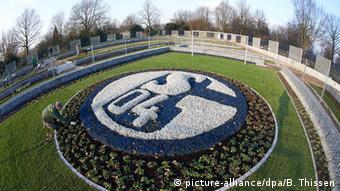 Schalke cemetery
