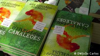 José Eduardo Agualusa, Das Buch der Chameleons