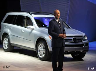 daimler chryslers market strategy essay There are several strengths of daimler-chrysler's strategy players in the asian market as from the case study, daimler-chrysler is essay and since it.
