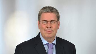 DW Washington correspondent Michael Knigge