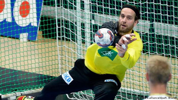 Dhb Team Für Em Qualifiziert Sport News Dw 10062015