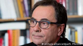 Verleger Gerhard Steidl
