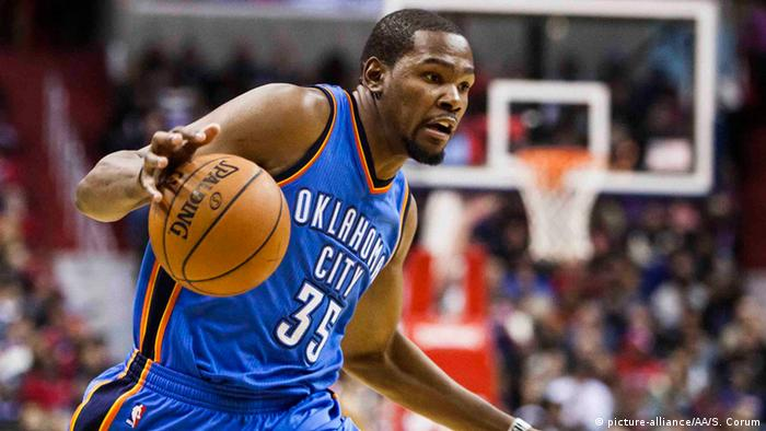 USA Basketball NBA Oklahoma City Thunder - Washington Wizards