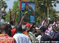 """Sjećanje na """"afričkog Che Guevaru"""""""