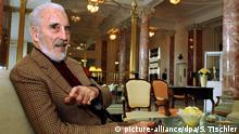 Christopher Lee dies at 93 epa04793282 (FILE) A file picture dated 15 April 2004 shows Christopher Lee during an interview at the Hotel Schweizerhof in Lucerne, Switzerland. According to an exclusive report in The Telegraph, Lee has died at the age of 93 at a hospital in London, Britain on 07 June 2015. His wife delayed the announcement to inform all close members of the family. EPA/SIGI TISCHLER