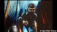 Godzilla Roland Emmerich.