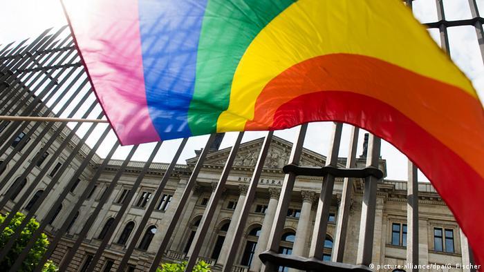 Реабилитация для гомосексуалистов