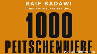 Buchcover Raif Badawi 1000 Peitschenhiebe