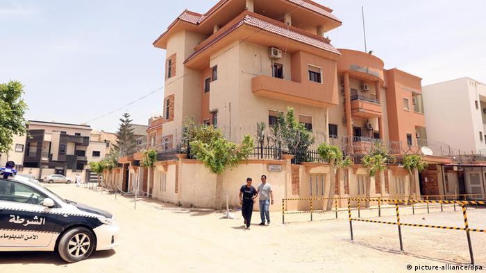 e27d30d6483df الإفراج عن موظفي القنصلية التونسية المختطفين في ليبيا