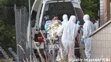 Slowakei MERS Verdachtsfall in Bratislava