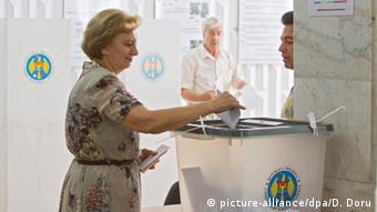 Moldawien Lokalwahlen