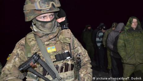 Україна та сепаратисти не домовились щодо дати обміну полоненими - Зайдік