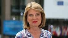 Barbara Wesel Kommentarbild App * PROVISORISCH *