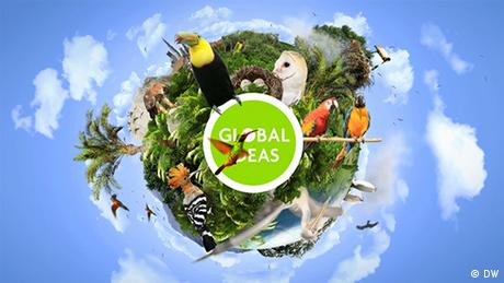 Global Ideas Logo
