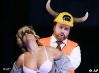 La ópera alcanza a los jóvenes.