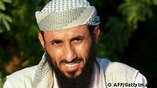 Jemen Al-Qaida Nasser al-Wahischi