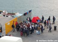 Svima je teško, izbjeglicama je najteže