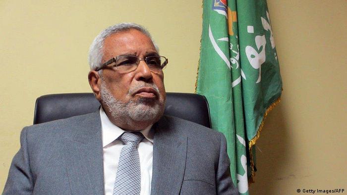 Rashad al-Bayoumi Muslimbrüderschaft