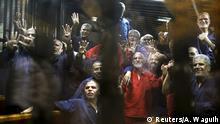 Ägypten Prozess Muslimbrüder , Mohamed Badie