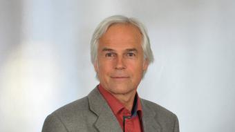 Matthias von Hein é especialista em China da DW