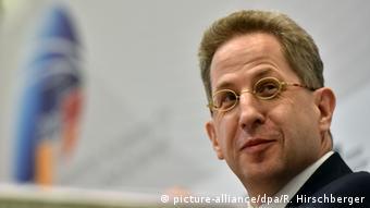 Potsdamer Sicherheitskonferenz zur Cybersicherheit Hans-Georg Maaßen