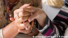 Deutschland Sterbehilfe Symbolbild