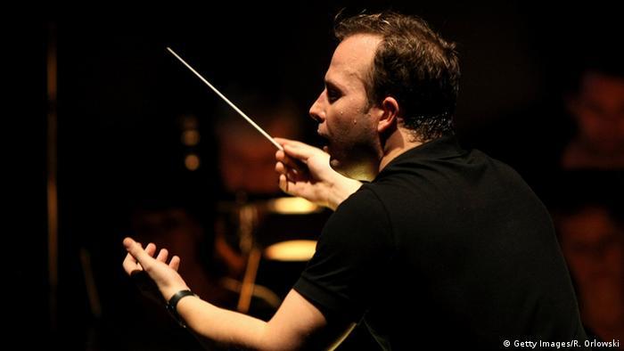 Yannick Nézet-Séguin (Getty Images/R. Orlowski)