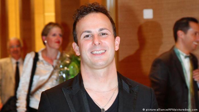 Yannick Nézet-Séguin in Salzburg 2010 (picture-alliance/APA/picturedesk.com)