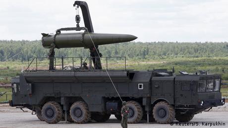 Το μυστικό του ρωσικού πυραύλου 9Μ729