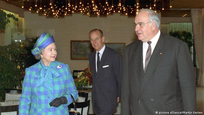 Bildergalerie Queen in Deutschland