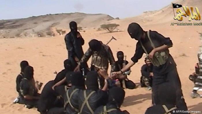 Jemen Al-Qaida auf der arabischen Halbinsel