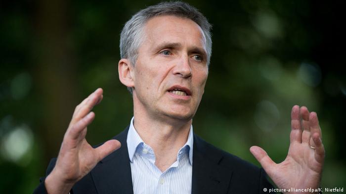 Столтенберг не вбачає жодних порушень з боку НАТО щодо Росії